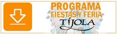 Fiestas y Feria Tíjola