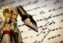 """XXI Certamen de poesía """"Exaltación de la Virgen del Socorro"""""""