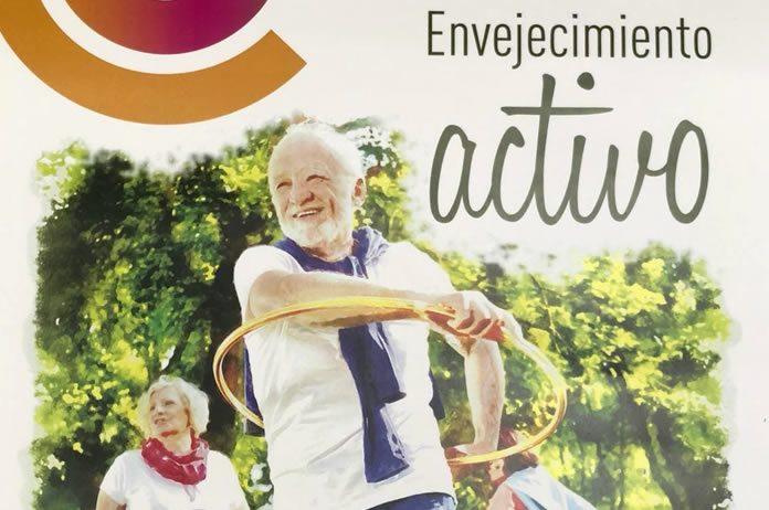Envejecimiento activo en Tíjola