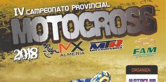 Cartel del campeonato provincia