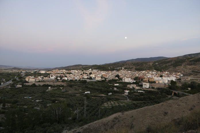 Foto de Tíjola