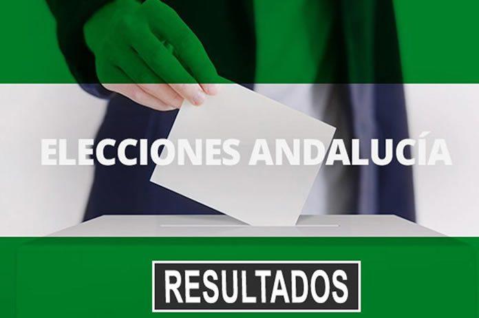 Elecciones Tíjola