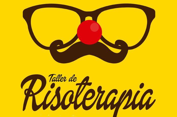Taller risoterapia Tíjola