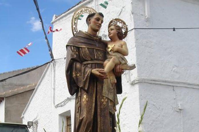 Imágen fiestas San Antonio de Higueral