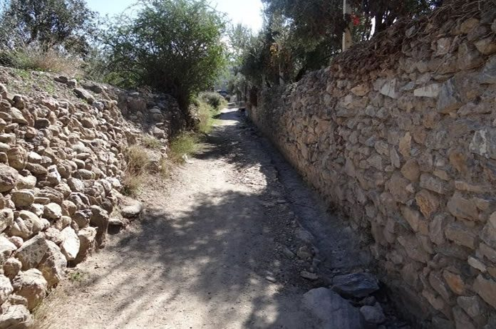 Imágen de la ruta