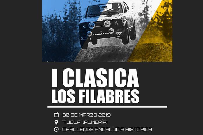 I Clásica Filabres Tíjola