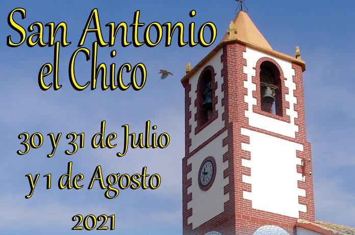 Actividades culturales San Antonio