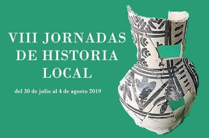 Jornadas de historia Local en Tíjola