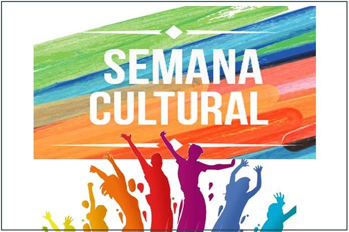 Semana Cultural Tíjola 2019