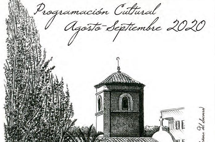 Programa de fiestas Tíjola 2020