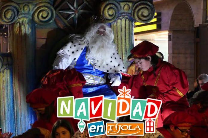 Navidad en Tíjola
