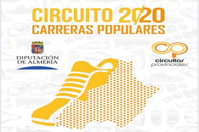 Carreras populares 2020