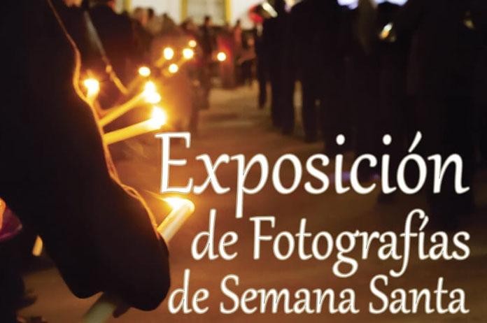Exposición de fotos en Tíjola